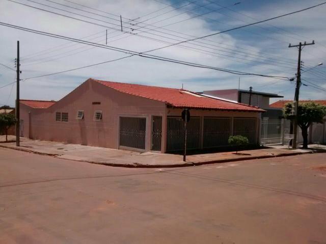 Aluguel Casa Novo Horizonte