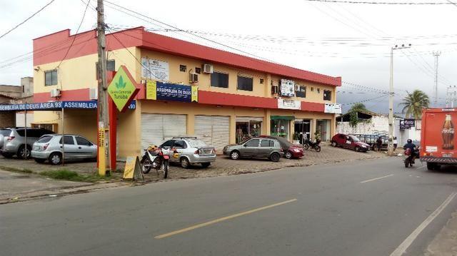 Sala no Turu Chácara Brasil