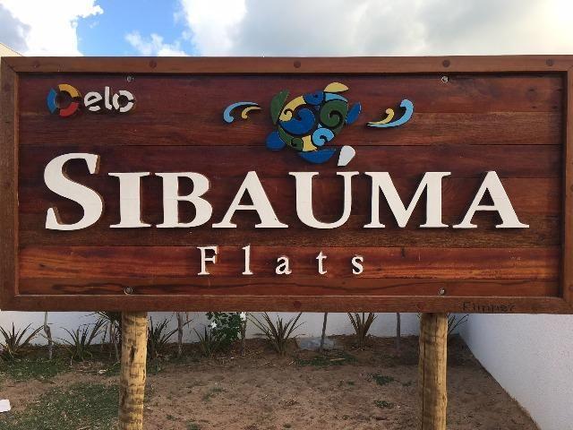 Studio ou Gran Master - Condomínio Sibaúma Flats