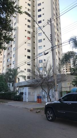 Apartamento Safira Eldorado