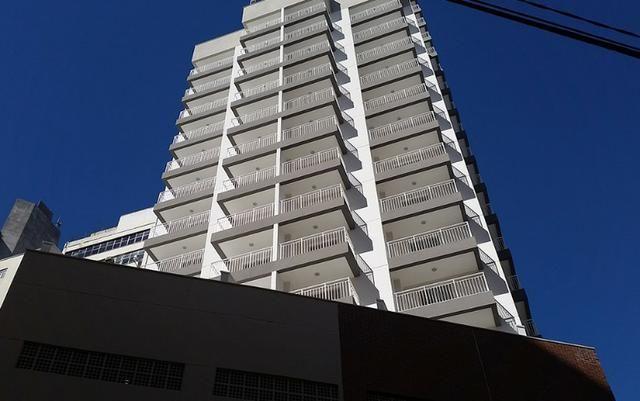 Studio 29 Metros Á 180 M do metrô - Por Apenas R$ 270.000,00 - Prédio Novo