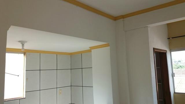 Apartamento Vicente Pires com garagem fac Mauá