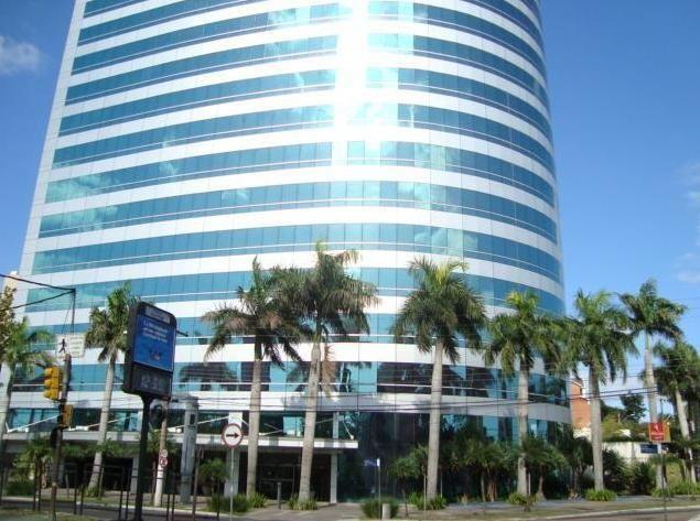 Sala comercial para locação, bela vista, porto alegre. - Foto 12