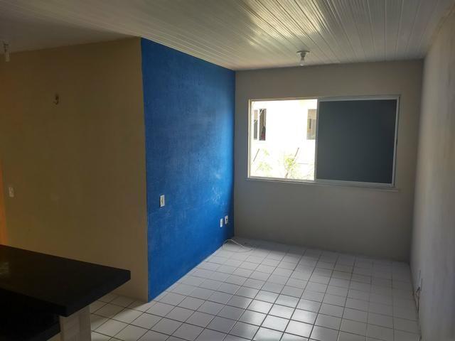 Alugo Apartamento 2 quartos Maracanaú