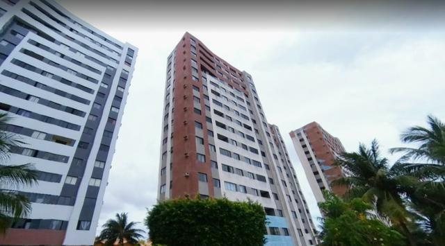 Excelente apartamento no Parque Itatiaia em Cidade Verde