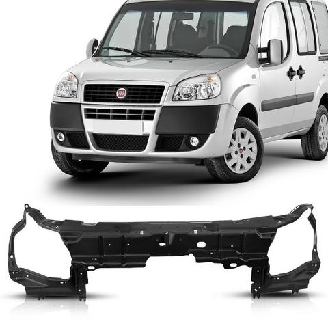 Painel Frontal Doblo 2010 2011 2012 2013 2014