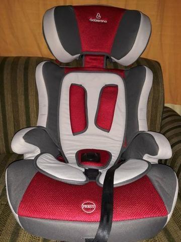 Cadeira para Crianças- Galzerano Grupo II e III (12 a 36 kg) Semi nova