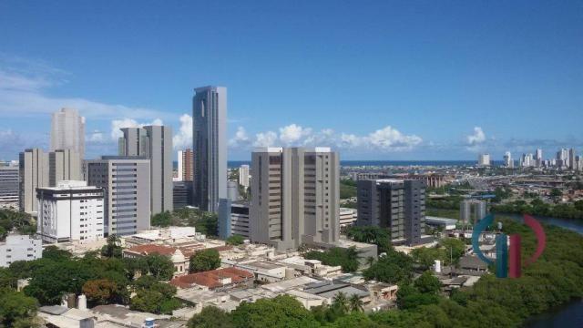 Apartamento à venda, 225 m², Ilha do Retiro, Recife.
