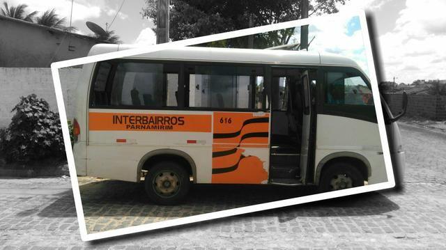 Microonibus so venda - Foto 2