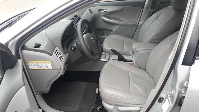 Corolla Completo 2011 Automático - Foto 4