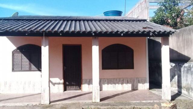 Vendo casa Parque Nanci-Maricá