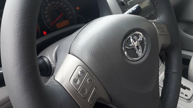 Corolla Completo 2011 Automático - Foto 19