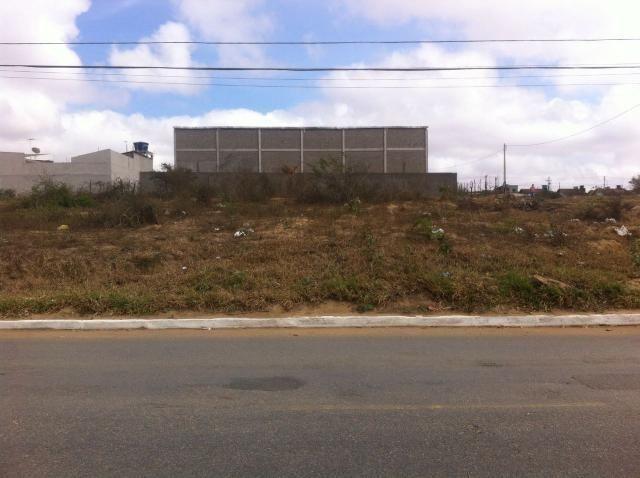 Terreno em Garanhuns 7,5x30 no cartão - Foto 7