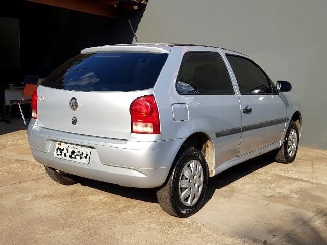VW Gol G4 1.0 2 portas - Foto 7