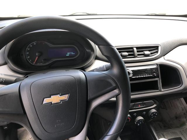 Chevrolet Onix Ls 2016 - Foto 11