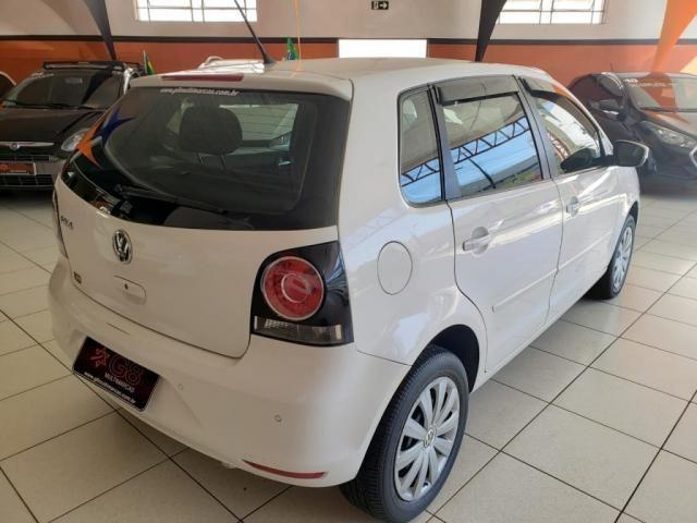 VW - VOLKSWAGEN POLO 1.6 MI FLEX 8V 4P - Foto 6