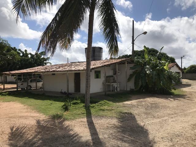 Vendo Área / Terreno na BR 101 Com 10.000m² Próx a Volvo, Baldessar Rondon e Rio Grandense - Foto 7