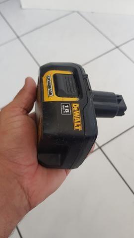 Bateria dewalt 18v - Foto 3