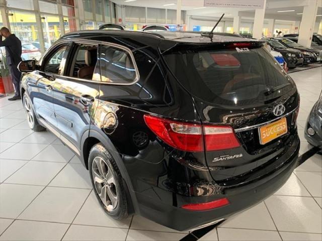 Hyundai Grand Santa fé 3.3 Mpfi v6 4wd - Foto 4