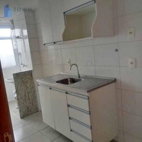 Apartamento com 2 dormitórios para alugar, 58 m² por R$ 1.200/mês - Piratininga - Niterói/ - Foto 10