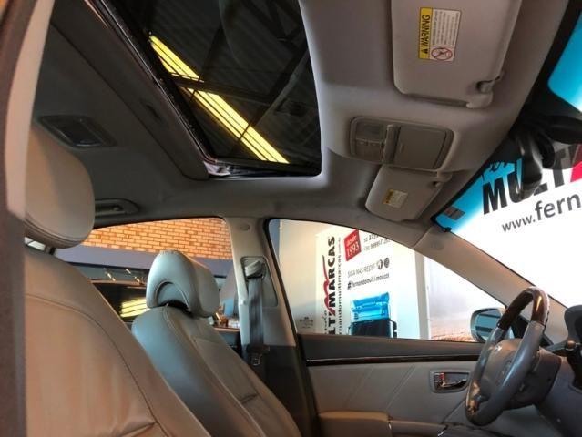 Hyundai Azera 3.3 V6 - Foto 11