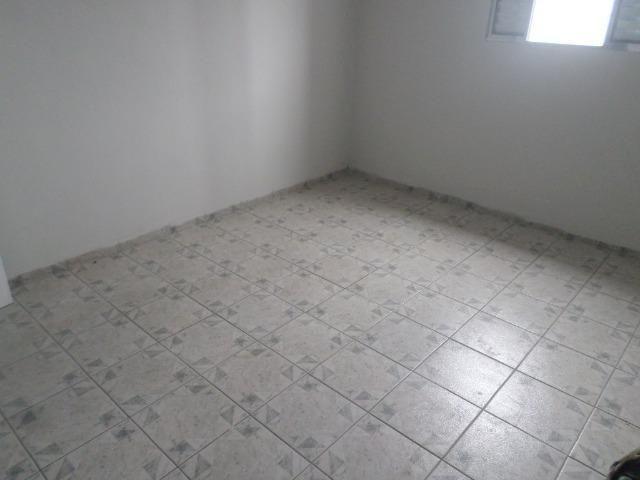 01 dormitório para locação no Parque São Vicente - São Vicente - Foto 3