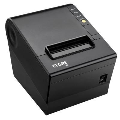 Impressora térmica não fiscal Elgin i9 Usb