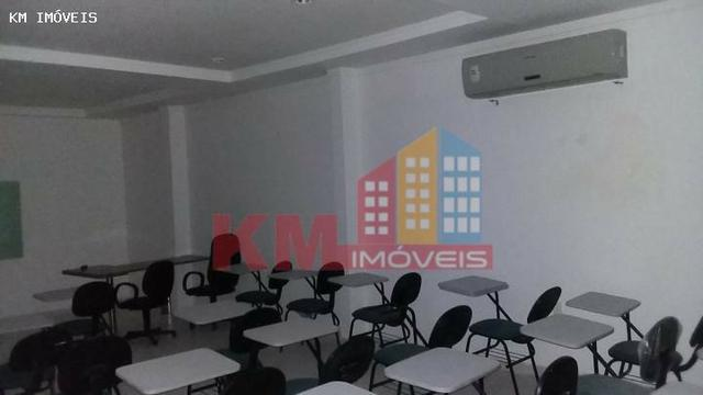 Vende-se ou aluga-se prédio comercial na Abolição IV - KM IMÓVEIS - Foto 7