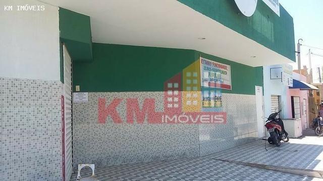 Vende-se ou aluga-se prédio comercial na Abolição IV - KM IMÓVEIS - Foto 3