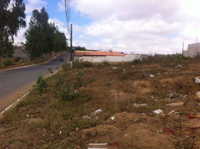 Terreno em Garanhuns 7,5x30 no cartão - Foto 4