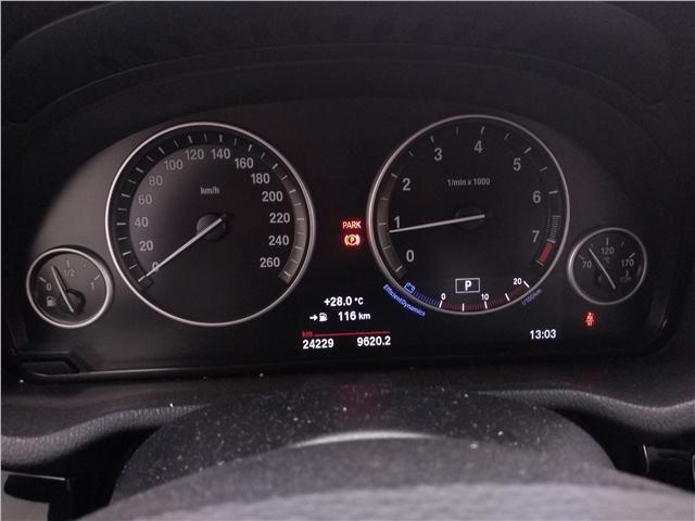 Bmw X3 2.0 20i 4x4 16v gasolina 4p automático - Foto 10