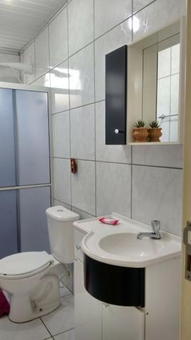 Apartamento Itajaí R$ 100,00 a diária! - Foto 9