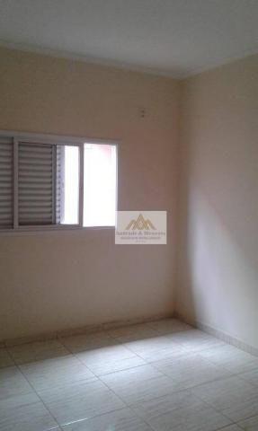 Casa com 3 dormitórios à venda, 195 m² por r$ 450.000 - jardim das acácias - cravinhos/sp - Foto 15