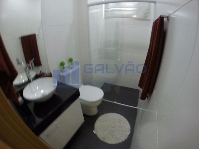 MR- Pronto pra Morar em Carapebus, Apartamentos 2Q e 2Q com Suíte - Foto 8
