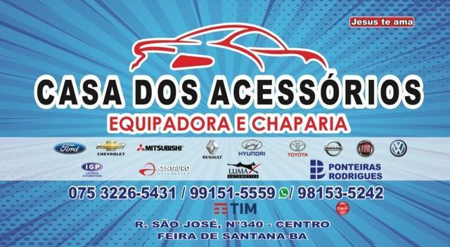 CASA DOS ACESSÓRIOS EQUIPARADORA E CHAPARIAS (Feira de Santana) - Foto 2