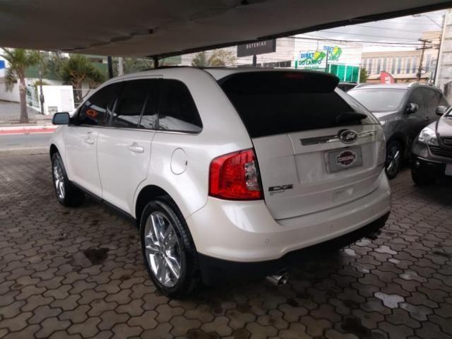 EDGE LIMITED 3.5 V6 24V AWD Aut. - Foto 14