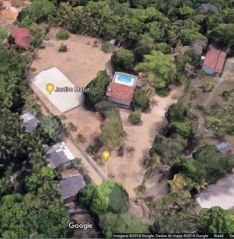 DIÁRIA?Sítio/Chácara-Piscina,Campo e Salão Festas, Casa completa,Área Rural,2685m2,Olinda - Foto 3