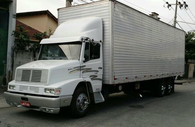 1214 Truck - Foto 3