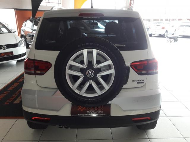 VW - VOLKSWAGEN CROSSFOX I MOTION 1.6 MI T. FLEX 8V 5P - Foto 8
