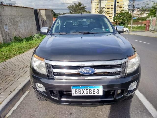 Ranger xlt 3.2 CD 4 x4 diesel - Foto 4