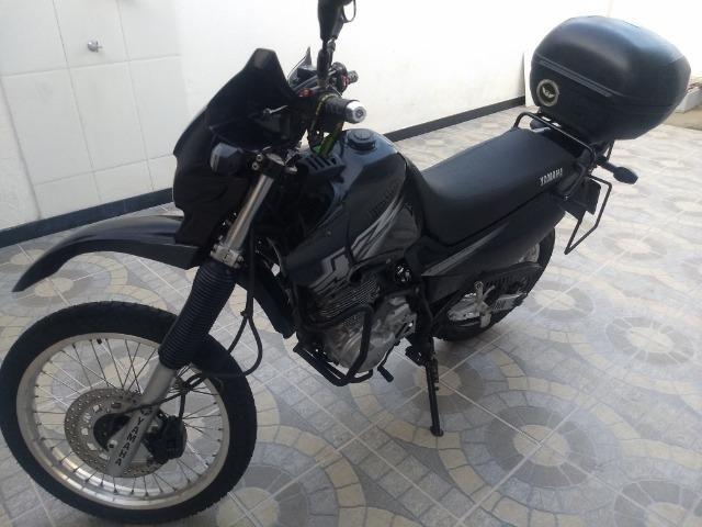 Yamaha XT600E - Foto 4