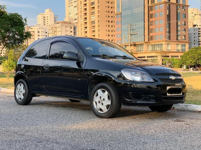 Chevrolet Celta 1.0 - 2012