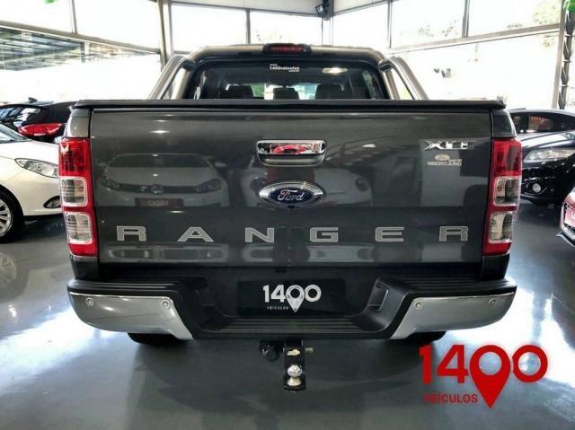 Ford Ranger XLT 3.2 4X4 AUTOMÁTICA 4P - Foto 4