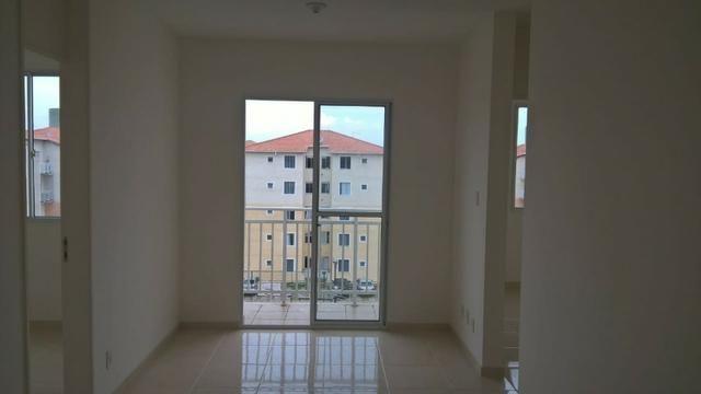 Apartamento Vila Itacaré 3 quartos - Foto 6