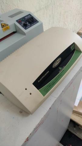 Plastificadora Mtenno plm 23 - Foto 2