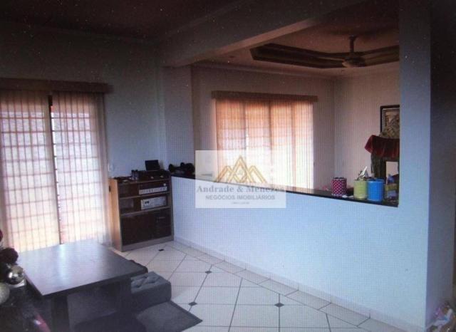 Sobrado com 4 dormitórios à venda, 249 m² por r$ 650.000 - jardim das acácias - cravinhos/ - Foto 5