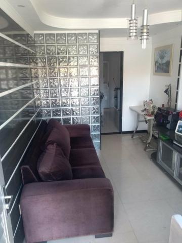 Apartamento no Bairro Muchila II