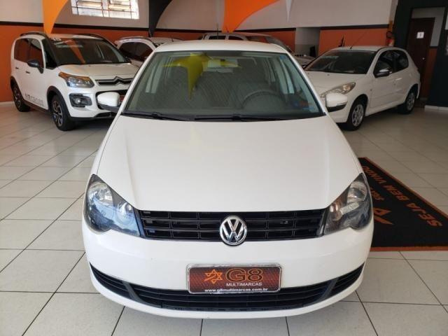 VW - VOLKSWAGEN POLO 1.6 MI FLEX 8V 4P - Foto 3