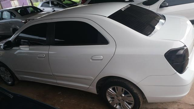 Cobalt 1.8 A GAS manual 2014 obs: só a venda/ no repasse do 13.mil e assume 32 x 674 - Foto 15