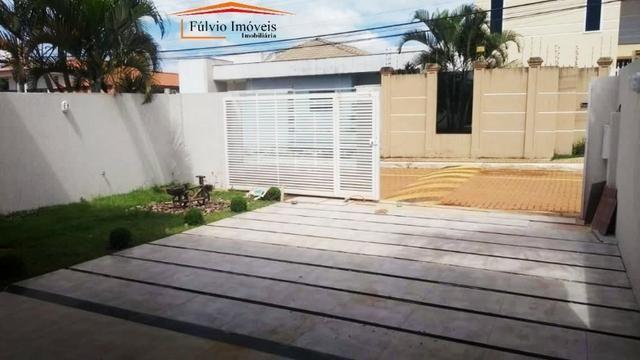 Lindissima! Moderna! Casa com 3 Qtos na rua 6, Vicente Pires! - Foto 14